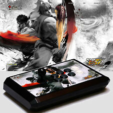 Ryu and Ken fist PS3 PC Arcade Fight Stick fightstick for Street Fighter 4 IV