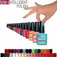 ICB UV-i Intelligent Polish. A Smart Choice For Shellac / UV Nail Polish