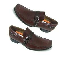 Men's Delli Aldo Dress Shoes Design Styled in Italy- Sizes 7 to 12