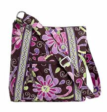 VERA BRADLEY LARGE HIPSTER NWT
