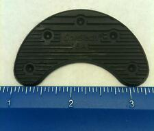 Plastic Heel Saver Plates by Soletech Size 5,6 & 6A - 6 PAIRS