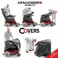 VINYL WEATHER COVER Challenger, Pride, Drive, Jazzy Powerchair, GO-GO Mobility