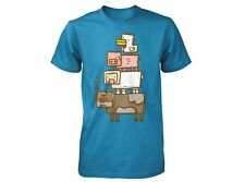"Minecraft ""Animal Totem"" T-Shirt - Official Minecraft Merchandise"
