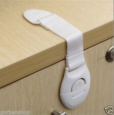 Baby Child Double Door Cabinet lock Multifunctional Safety Toilet  Safety Guard