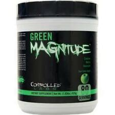 CONTROLLED LABS Green MAGnitude .92 - 1.83 lbs buy 1 - 2 - 3 or more items