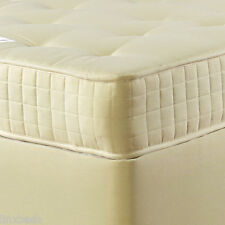 Hotel Contract (Source 5) Divan and Mattress Bed Set FREE Delivery
