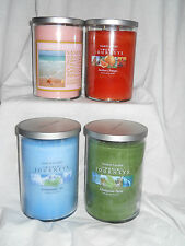 Yankee Candle World Journeys 2 wick 20 oz jar choice listing