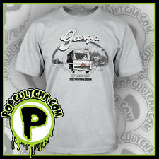 The Walking Dead - RV There Yet? Grey Male T-Shirt by J!NX (Jinx)