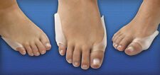 ANTIBACTERIAL Silipos Gel Bunion or Tailor's Bunion Shield Cushion Protector.