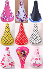 Kids Child Bike Bicycl Little Rider Saddle Seat/Cycling accessory Replacement