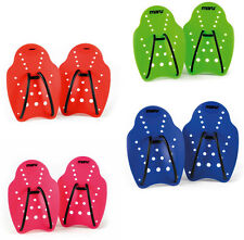 Maru hand swimming paddles - your choice of colour/size - from £9.50 each
