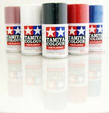 Tamiya TS 100mm Acrylic Spray Paint Can Continued - More Colours Available