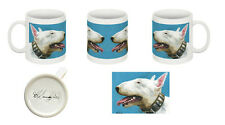 Signed 'Dog Mugs' by Artist Kathryn Saunby 20 Breeds Available