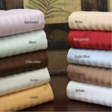 Sale 1000TC All Canada Bedding Items 30 Colors 100% Egyptian Cotton (Full Size)