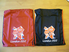 Brand New Official Olympic 2012 Union Jack Gym Bag