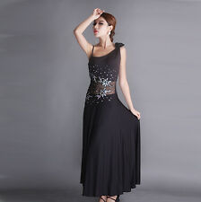 NEU Latino salsa Kleid TanzKleid LatinaKleid Latein Kleid Turnierkleid #S8064