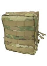 LARGE UTILITY POUCH / WEBBING IN MULTICAM - PREDATOR QR MODULAR BY KARRIMOR