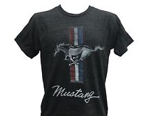 Ford Motors Classic MUSTANG LOGO SHELBY Muscle Car T Shirt