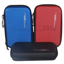 Hard Travel Carry Case Cover Bag for Nintendo 3DS XL/ LL Pouch Skin Sleeve New