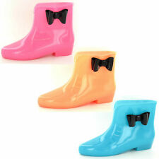 LADIES GLOW IN THE DARK ANKLE BOOTS X1213 SALE WAS £19.99 NOW £5.00