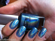 Halo Hues spring 2013 holographic nail polish NEW in hand ship now! u-pick