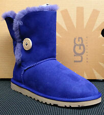 "Authentic, Genuine UGG Australia ""Bailey Button"" 5803 / RYB Boots NEW w/ BOX"