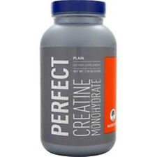 NATURE'S BEST Perfect Creatine Monohydrate in 210 grams container