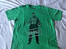 Married With Children Al Bundy Broke Funny Comedy TV Televesion Classic T Shirt