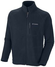Columbia Men's Fast Trek™ II Full Zip Fleece Jacket Big & Tall