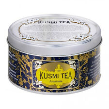 Kusmi Tea Paris - Premium Luxury Teas - Tin 25g