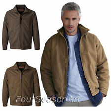 DRI DUCK Maverick Boulder Cloth Jacket with Blanket Lining Men Jacket S-4XL 5028