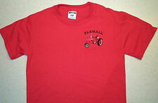 Kids Farmall H/M Embroidered T-shirt (6 colors)