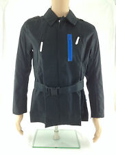 Adidas Originals Mens Military Style Trench Coat Jacket RRP £120