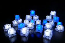 Litecubes WINTER PACK Light up LED Ice Cubes