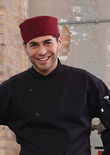 Uncommon Threads, The Uncommon Chef Beanie, Many Colors, One Size Fits All , 159
