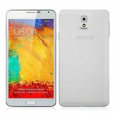 """5.3"""" 3G+GSM Unlocked Android Smartphone WiFi AT&T NET10 Straight Talk Cell Phone"""