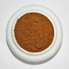 ROASTED CURRY POWDER, NO SALT, 100% NATURAL QUALITY SPICES