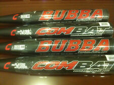 Combat Bubba® Baseball Bat Adult BBCOR -3  Hot  portent