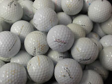 TITLEIST PRO V1 GOLF BALLS X50  PRACTICE GRADE  - FREE  DELIVERY