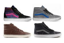 VANS SK8-HI MENS / WOMENS CASUAL SKATEBOARD SHOES AUSSIE SELLER FAST DELIVERY