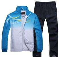 2014 New Brand Li-Ning Man's Autumn Activewear Badminton/Table tennis Tracksuits