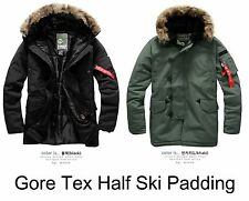 """Southplay""Waterproof Ski-Snowboard Wear Gore-tex Padding  Suit Jacket (5 Sizes)"