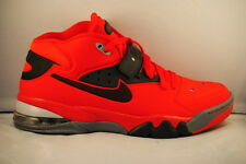 Nike Men's Air Force Max 2013 sneaker 555105 600 Multiple sizes