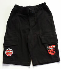DISNEY PIXAR CARS SHORTS / TROUSERS  AGE4-7 YEARS  **FREE POSTAGE**