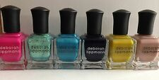 Deborah Lippmann Nail Polish **PICK YOUR COLOR**