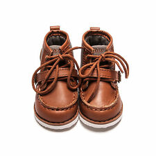 Ralph Lauren Layette Boys Infant Shoes ~ Saddleworth