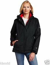 "New Womens Columbia ""Winter Wanderlust"" 3in1 Omni-Tech Winter Jacket Coat Parka"