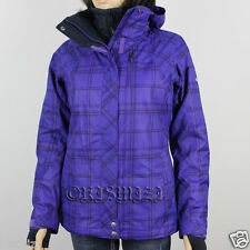 "NEW WOMENS COLUMBIA ""WHIRLIBIRD"" 3 in1 WINTER JACKET COAT OMNI HEAT XS-S-M-L-XL"
