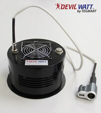 TEG Power Thermoelectric Generator Emergency Power Backup