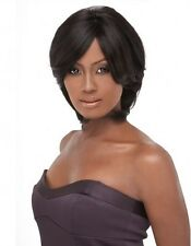 """Outre PREMIUM Duby 8"""" pre-styled 100% Human Hair for Weaving or bonding"""